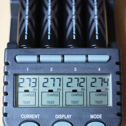 Аккумуляторы и зарядные устройства - Зарядное устройство TechnoLine BC-700N, 0