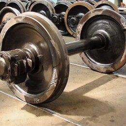 Производство - Продам колесные пары, 0