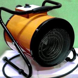 Обогреватели - тепловая обогревательная пушка 220\5000, 0