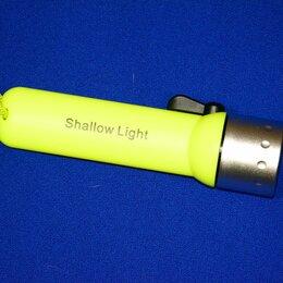 Подводные фонари - Водолазный фонарик, 0