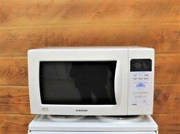 Микроволновые печи - Микроволновая печь бу Samsung, 0