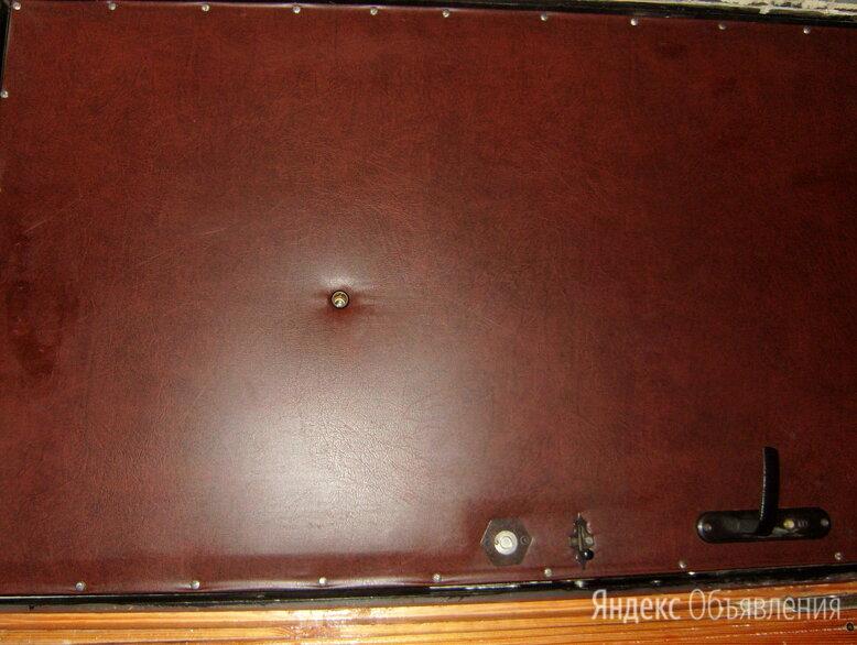дверь из чистого дерева по цене 1800₽ - Входные двери, фото 0