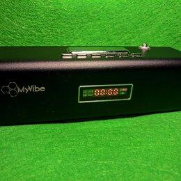 Портативная акустика - Портативная колонка MyVide T2, 0
