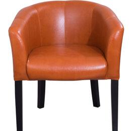 """Мебель для учреждений - Мягкое кресло для бара,кафе,ресторана """"Орбита"""""""", 0"""
