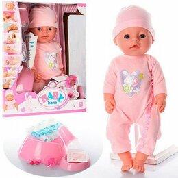 Куклы и пупсы - Беби бон пупс, 0