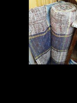 Ковры и ковровые дорожки - Домотканый половик за метр, 0
