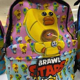 Рюкзаки, ранцы, сумки - Разноцветный рюкзак, 0