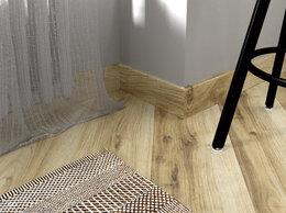 Плинтусы и пороги - Плинтус FineFloor Wood FF-1579/1479 Дуб Ла-Пас, 0