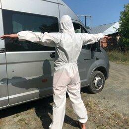 Средства индивидуальной защиты - Защитный костюм Каспер, 0