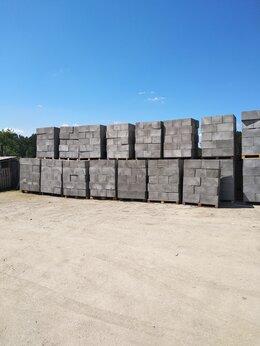 Строительные блоки - Полистирол бетонные блоки, 0