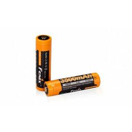 Батарейки - Аккумулятор 18650 Fenix 3500 mAh Li-ion, 0