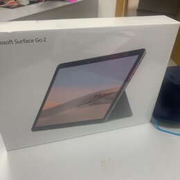 Планшеты - Microsoft Surface Go 2 4/64 новый, 0
