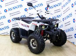 Электромобили - Квадроцикл Avantis (Авантис) Hunter 8 New…, 0