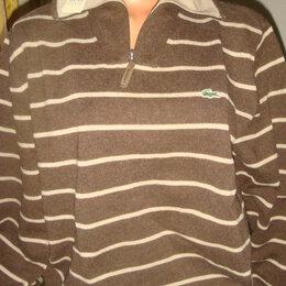 Свитеры и кардиганы - Мужской свитер Lacoste Испания sale, 0