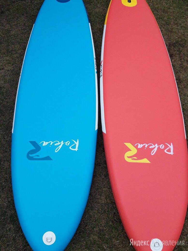 Sup board RokiaR 10,8 по цене 27000₽ - Водные лыжи, вейкбординг и книбординг, фото 0
