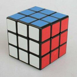 Головоломки - Кубик-головоломка 3x3, 0