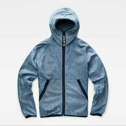 Куртки - 256 G-Star RAW Strett Gym-Bag Rinsed JKT, 0