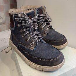 Ботинки - Ботинки демисезонные для мальчика Twins, 0
