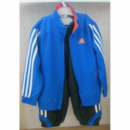 Комплекты и форма - Костюм   спортивный Adidas рост 104, 0