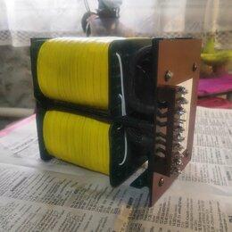 Трансформаторы - Трансформаторы на заказ, 0