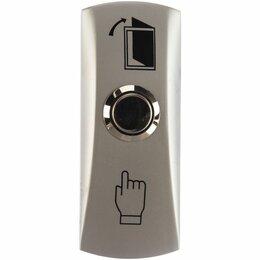 Домофоны - Кнопка выхода Falcon Eye FE-EXIT, 0