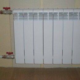 Архитектура, строительство и ремонт - Установка и замена батарей и радиаторов отопления, 0
