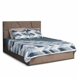 "Кровати - Кровать двуспальная ""Лак 7"" 160 х 200, 0"