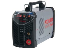 Сварочные аппараты - Сварочный аппарат САИ 250 ПН Ресанта, 0