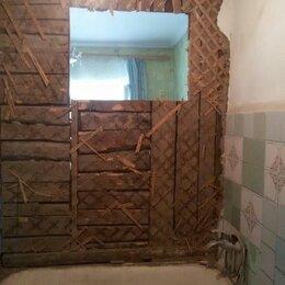 Архитектура, строительство и ремонт - Ванная комната ,туалет под ключ., 0
