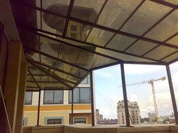 "Поликарбонат - Монолитный поликарбонат ""Киви"" в Севастополе, 0"