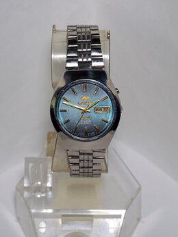 Наручные часы - Механические часы с автоподзаводом Orient 469A06-7, 0