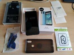 Мобильные телефоны - Xiaomi mi A2 4/64 gb Android 10 как новый + бонусы, 0