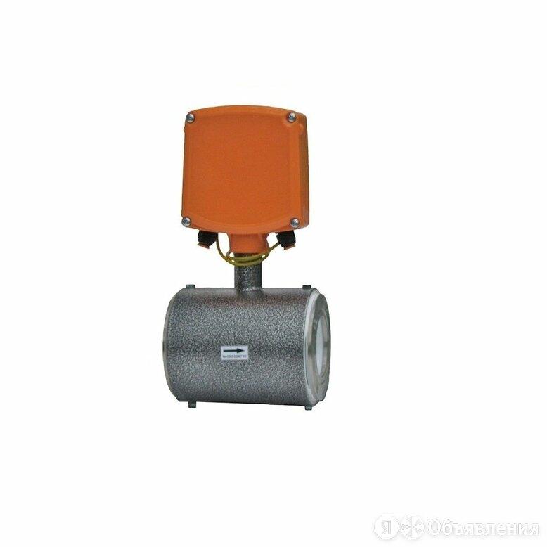 МФ-50 (5.2.2) класс В (0,01 м/имп) (К) преобразователь с индикацией по цене 29880₽ - Элементы систем отопления, фото 0