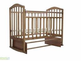 Кроватки - кровать+матрас Антел Алита-3 alita, 0