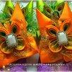 Бантики для волос «Бабочки» по цене 200₽ - Украшения для девочек, фото 8