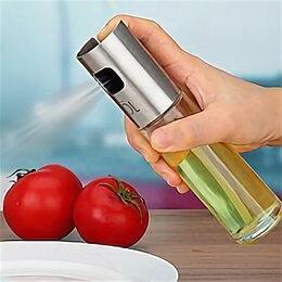 Аксессуары для готовки - Распылитель для масла и уксуса 100 мл.(есть Видео), 0