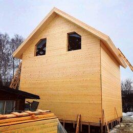 Готовые строения - Дачный дом 6 на 6, 0