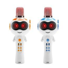 Микрофоны - Детский караоке микрофон, 0