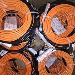 Железобетонные изделия - Кабель для прогрева бетона кдбс 40-145, 0