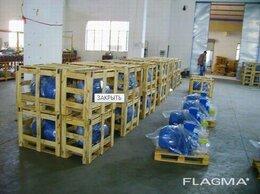 Производственно-техническое оборудование - Электродвигатели, редукторы, насосы, вентиляторы, 0