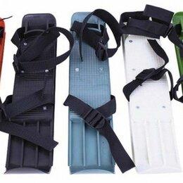 Беговые лыжи - Лыжи MINI пластиковые SM-104 43 см (30-36), 0