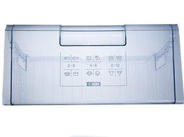 Холодильники - Ящик морозильной камеры (нижний) для…, 0