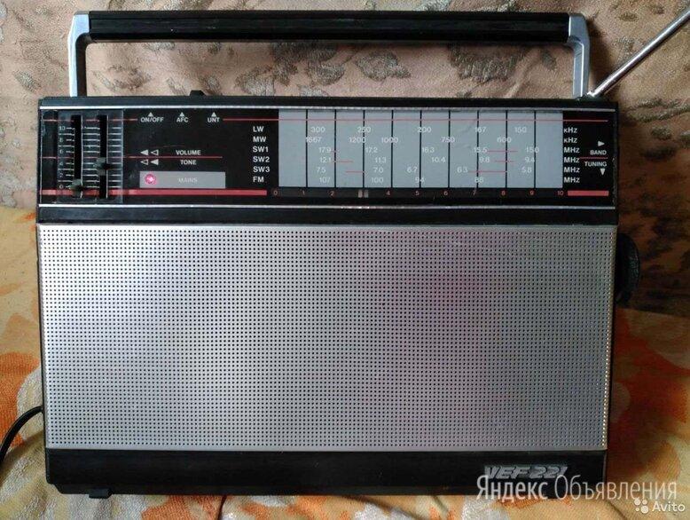 Радиоприемник VEF 221 1989 года по цене 2500₽ - Радиоприемники, фото 0