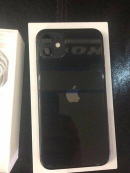 Мобильные телефоны - iPhone 11 64гб черный, 0