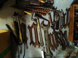 Рожковые, накидные, комбинированные ключи - Ключи, 0