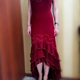 Платья - Платье размер 42,44 размер , 0