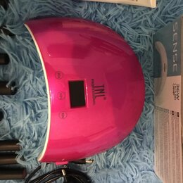 Лампы для сушки - Лампа гибрид для сушки ногтей 36 W TNL , 0