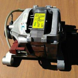 Аксессуары и запчасти - Мотор от стиральной машины., 0
