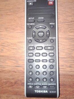 Пульты ДУ - Пульты от телевизора и DVD, 0