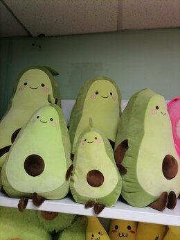 Мягкие игрушки - Авокадо, 0